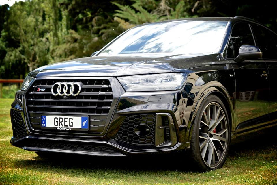 Audi Q7 4M Photo Gallery ****** - Page 14 - AudiWorld Forums