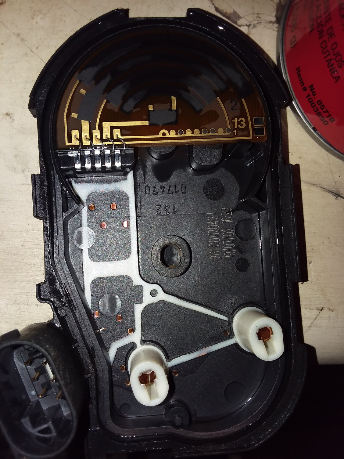 2003 Cadillac Cts Throttle Body Wiring Harness from cimg9.ibsrv.net