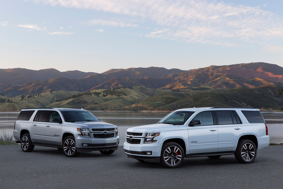 2020 Chevrolet Tahoe Deals, Prices, Incentives & Leases ...