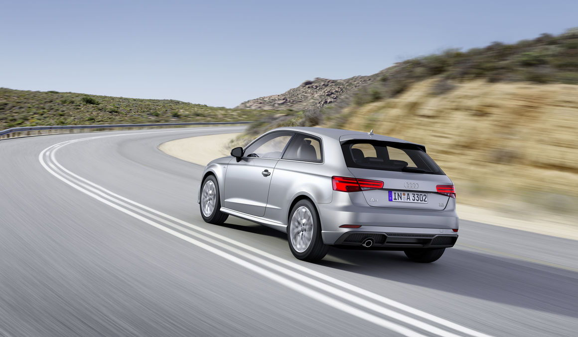 2019 Audi A3 Review - CarsDirect