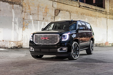 2020 Gmc Yukon Deals Prices Incentives Leases Overview