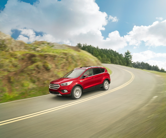 2019 Ford Escape Deals, Prices, Incentives & Leases