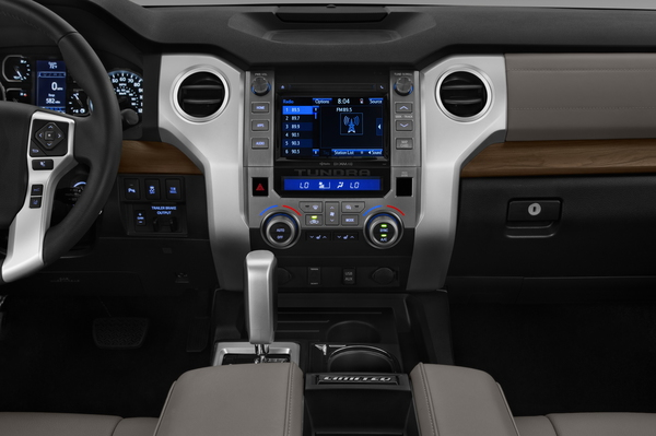 2019 Toyota Tundra: Preview, Pricing, Release Date