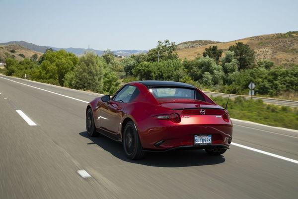 2020 Mazda Mx 5 Miata Preview Pricing Release Date