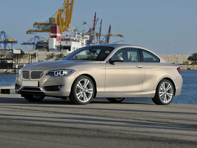 Superb Offering Turbocharged Performance, Dynamic Handling, And Excellent Fuel  Economy, The BMW 228i Proves That Even BMWu0027s Least Expensive Coupe Deserves  The ...