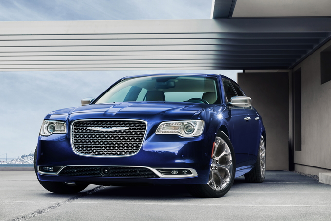 2019 Chrysler 300 Deals Prices Incentives Leases Overview