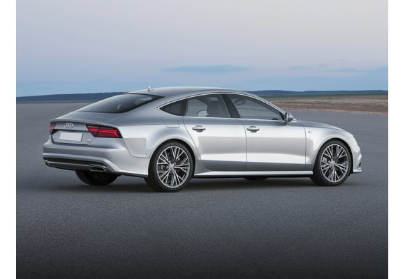 Audi A Deals Prices Incentives Leases Overview CarsDirect - Audi a7 lease