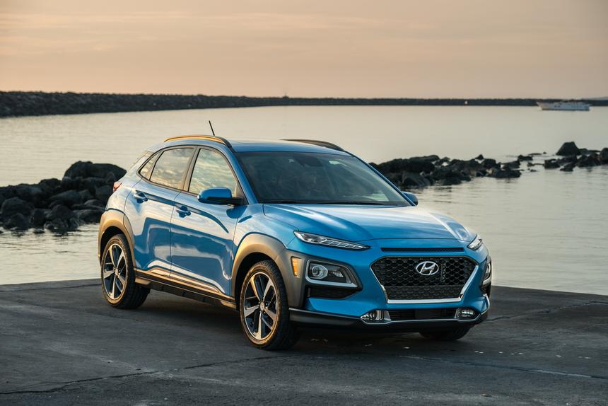 2021 Hyundai Kona Deals, Prices, Incentives & Leases ...