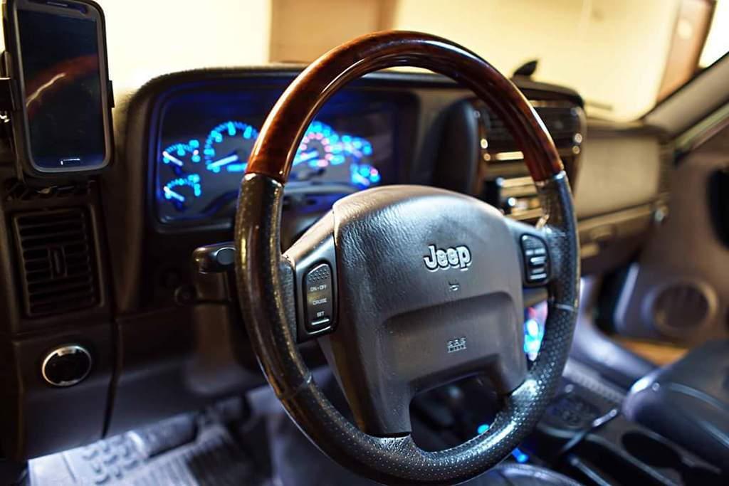 4.0 L Jeep Engine >> Simple interior mods - Page 9 - Jeep Cherokee Forum