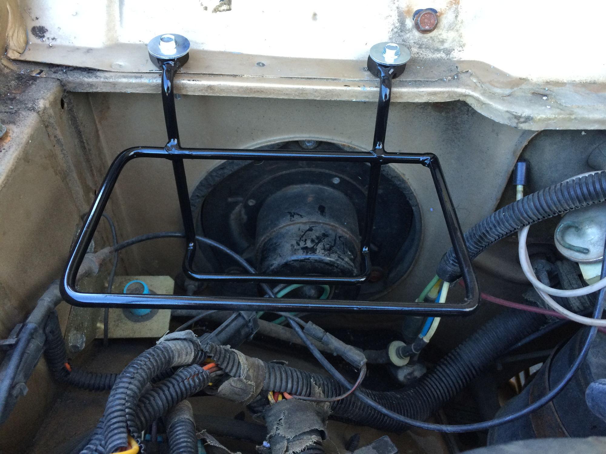 Jeep Wrangler Alternator Wiring On 92 Jeep Cherokee Starter Wiring