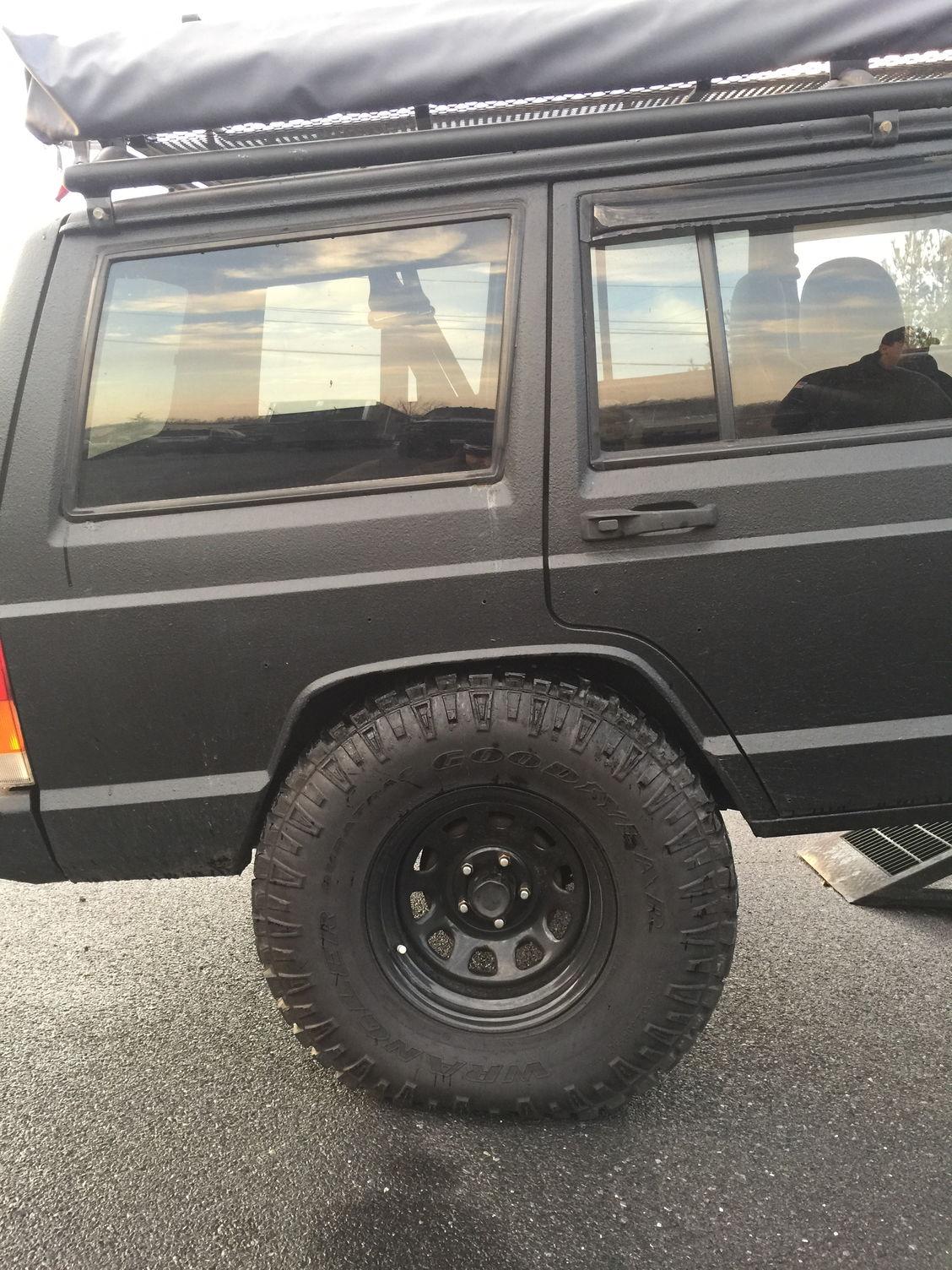 Img B C C D Ea B C Dfc D Ae C C on Jeep Cherokee Awning