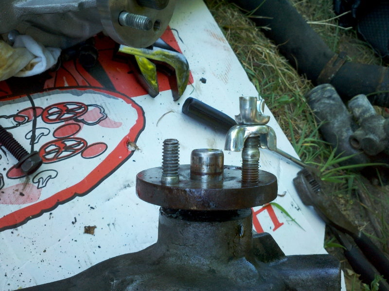 Engine Water Pump NAPA//TRU FLOW WATER PUMPS-TFW 42004