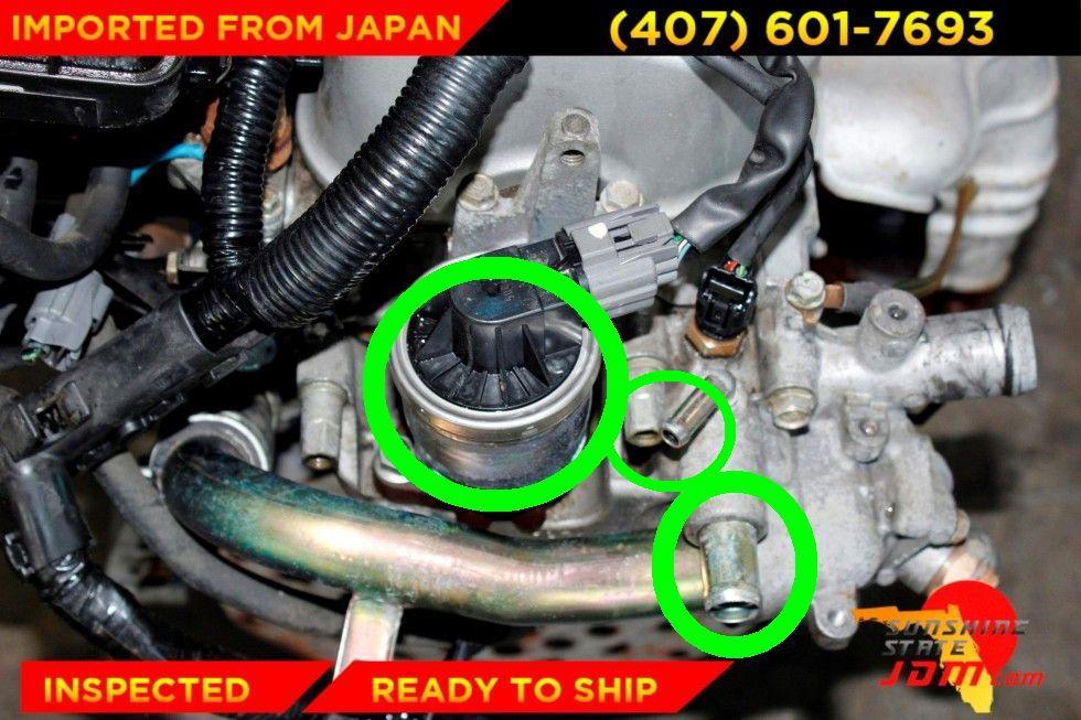 D17A2 swap to D17A JDM engine - Honda Civic Forum