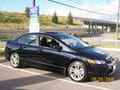 2008 Civic Si 4 door (stock, brand-new)