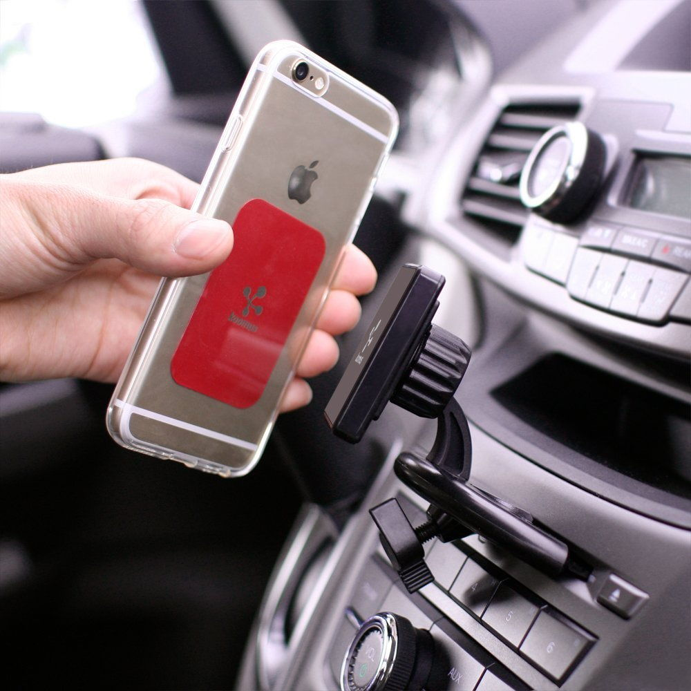 Can I Use Car Mount In Ca