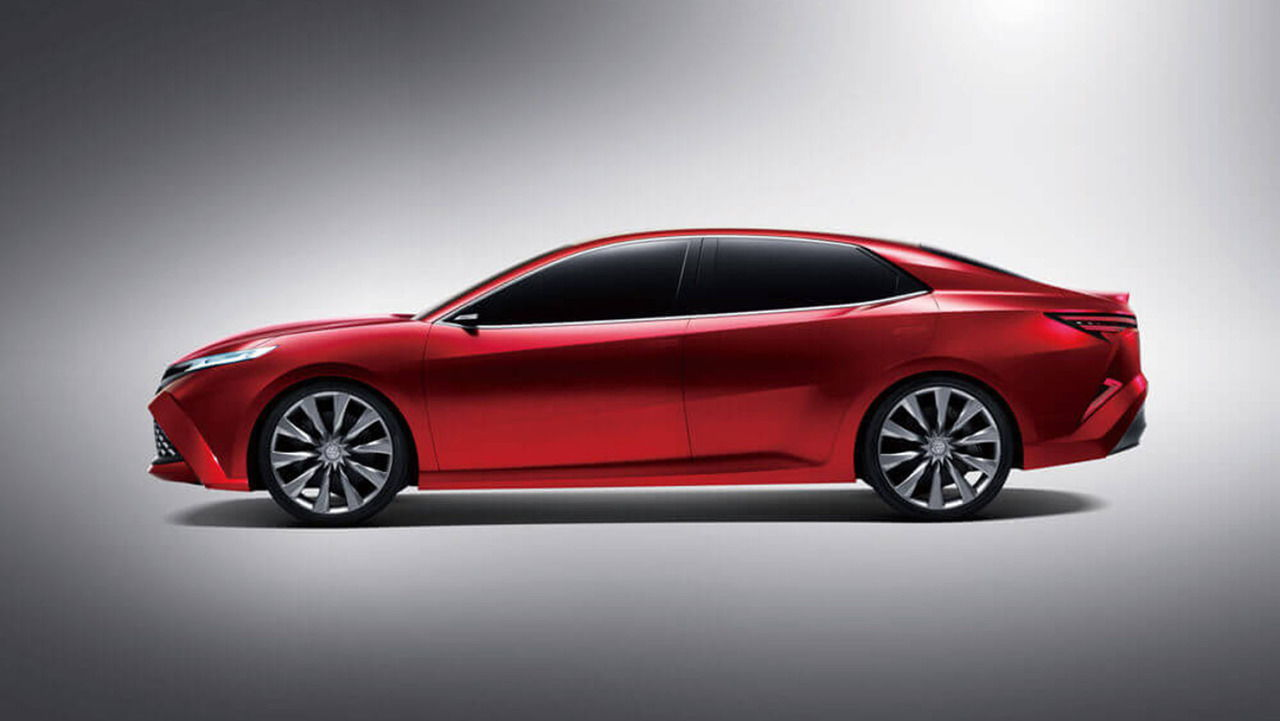2019 Toyota Avalon Reviews and Rating  Motor Trend