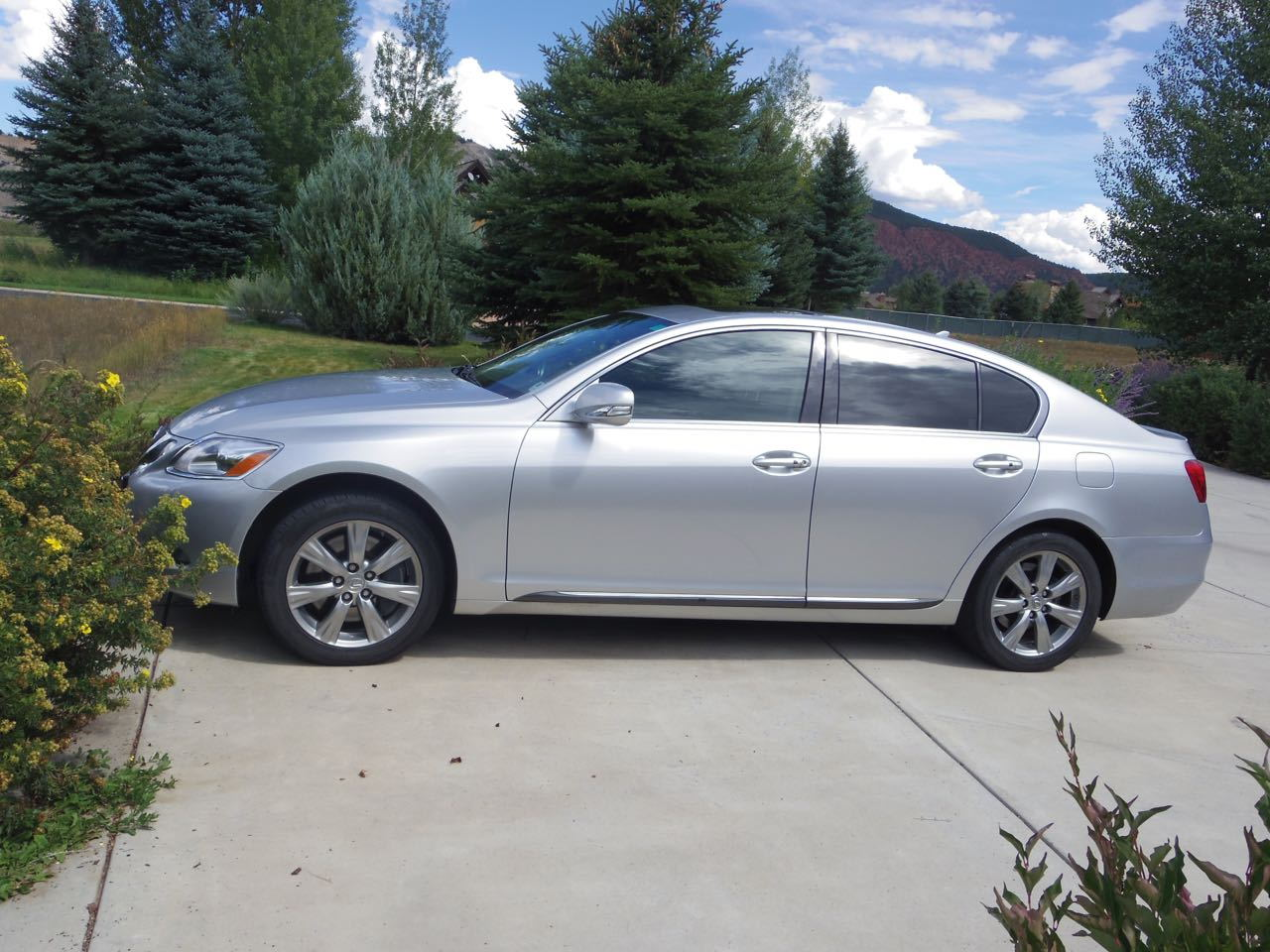 co lexus gs 350 awd 2011 55k miles clublexus lexus. Black Bedroom Furniture Sets. Home Design Ideas