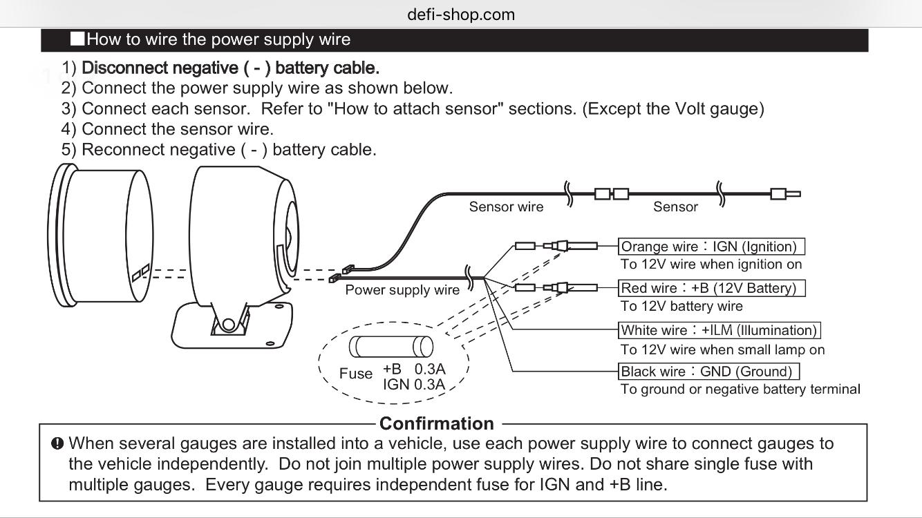 Installing boost gauge (finally) - ClubLexus - Lexus Forum Discussion