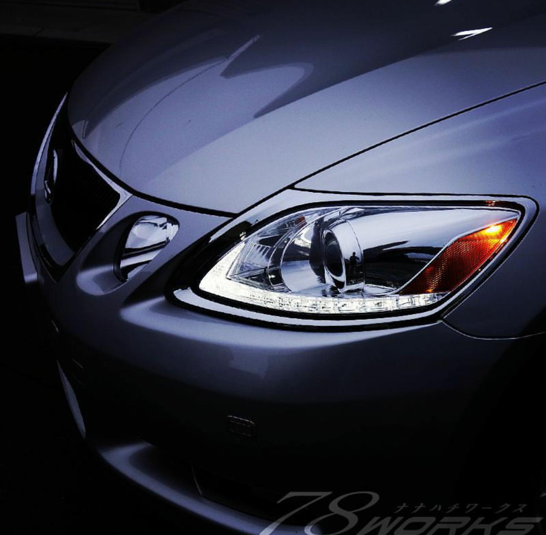 2010 Lexus Gs 350: What Type Of Wheel Looks Best On A 2010 Lexus GS 350 AWD