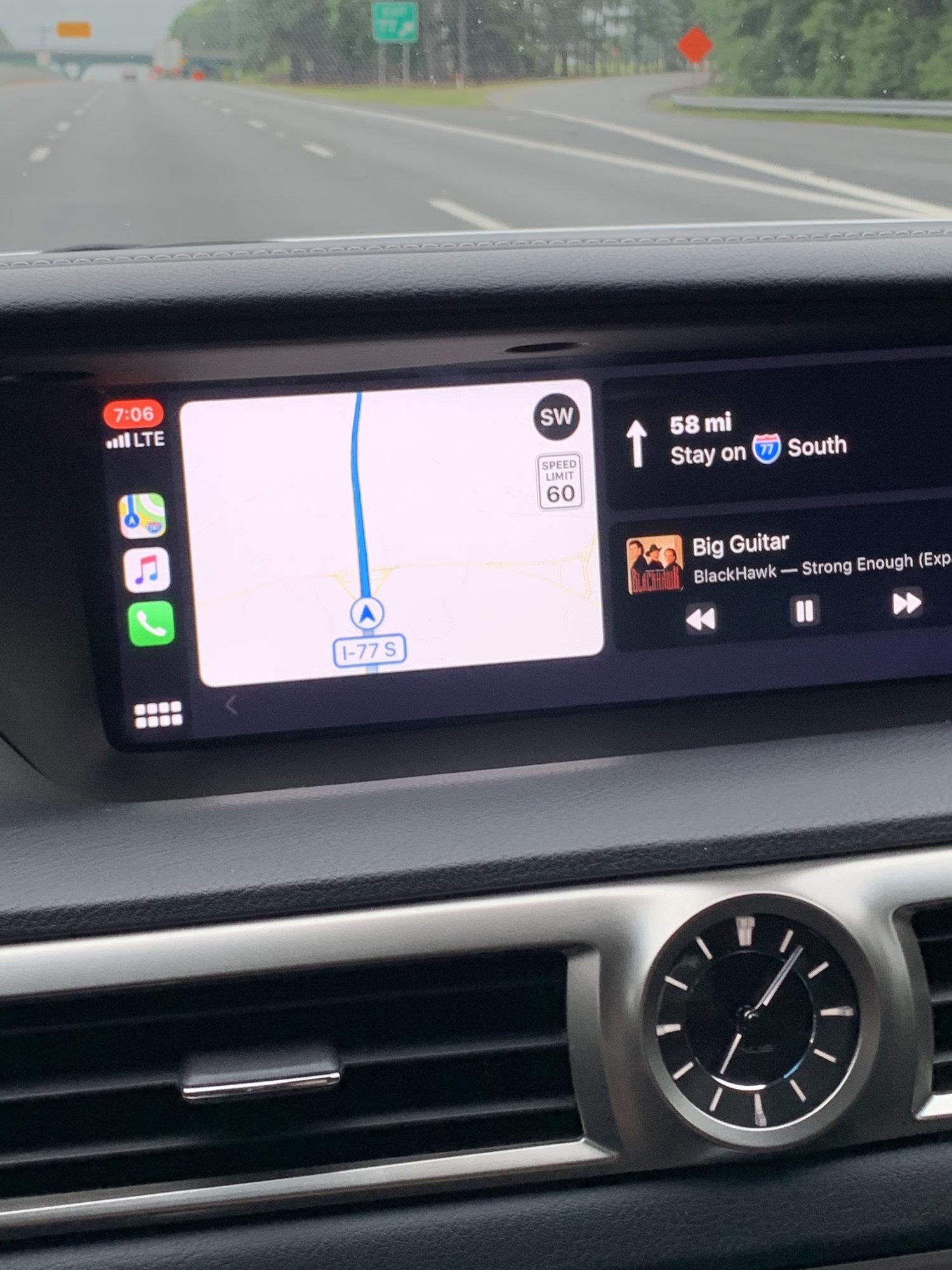 GROM VL2 installed - Page 22 - ClubLexus - Lexus Forum