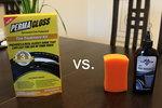 Permagloss versus Tuf Shine