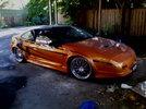 Garage - Fiero GT