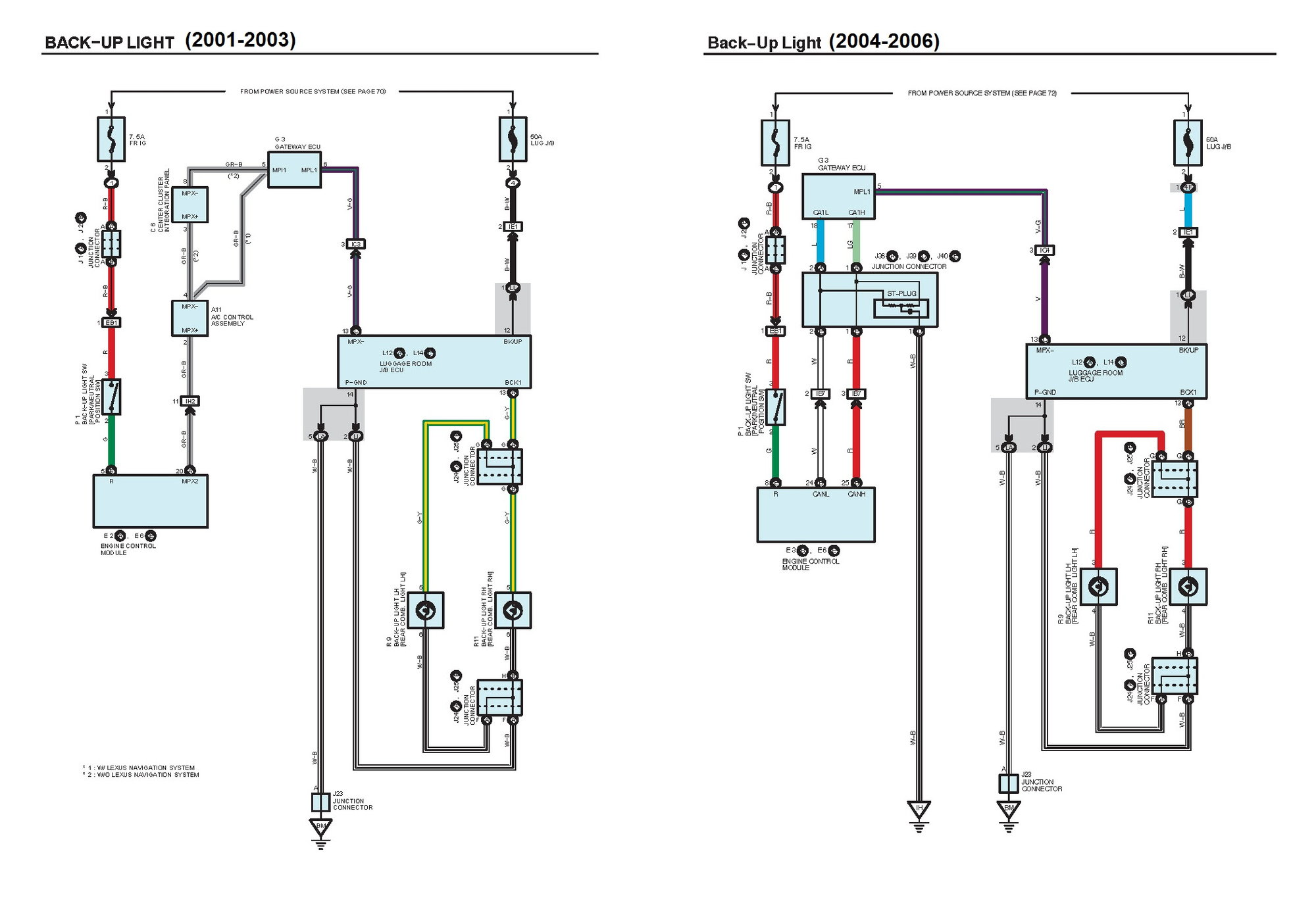 Wiring Diagram Backup Camera 2003 Lexus from cimg9.ibsrv.net