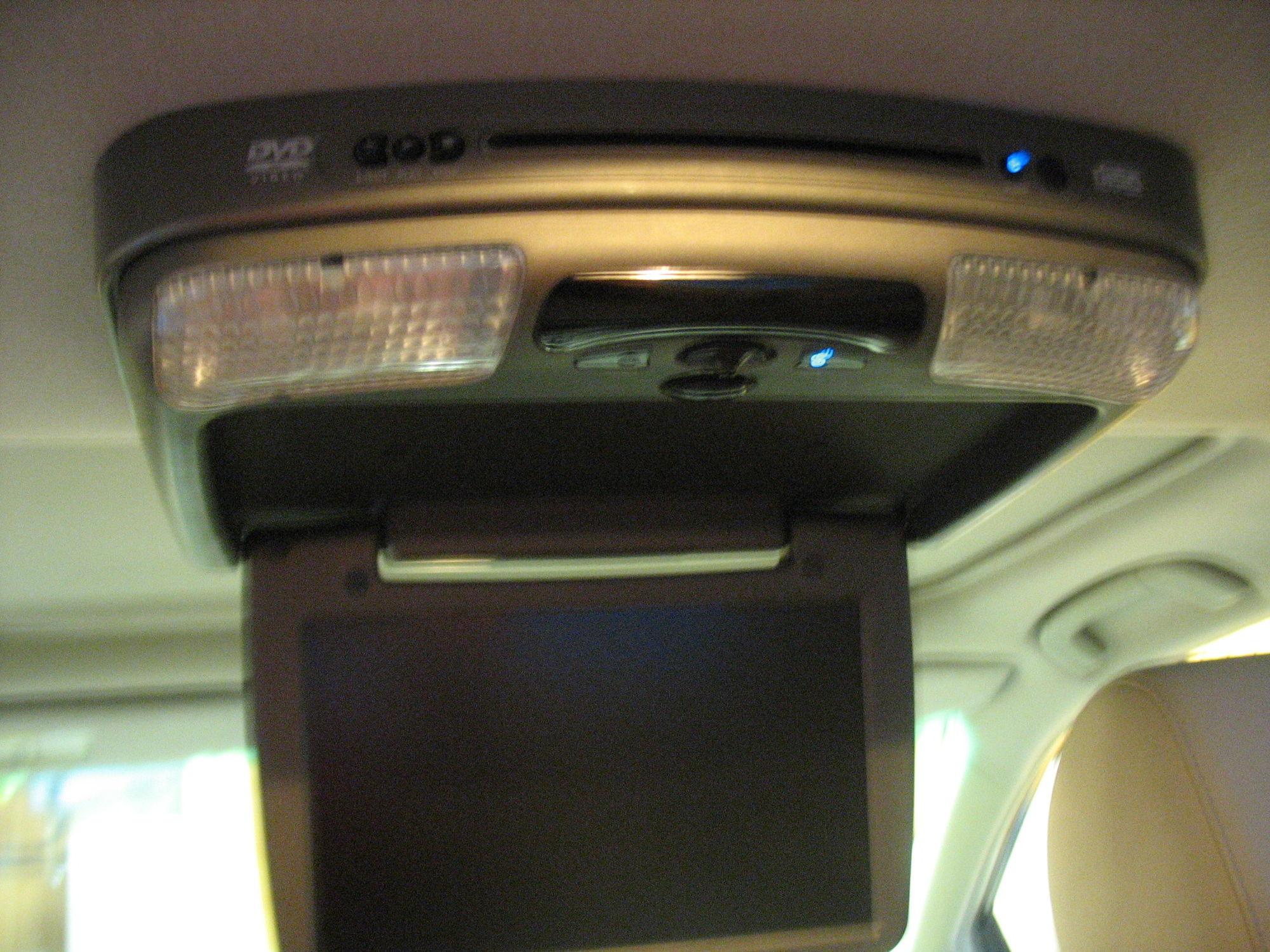 RX 350 Rear DVD Player ClubLexus Lexus Forum Discussion