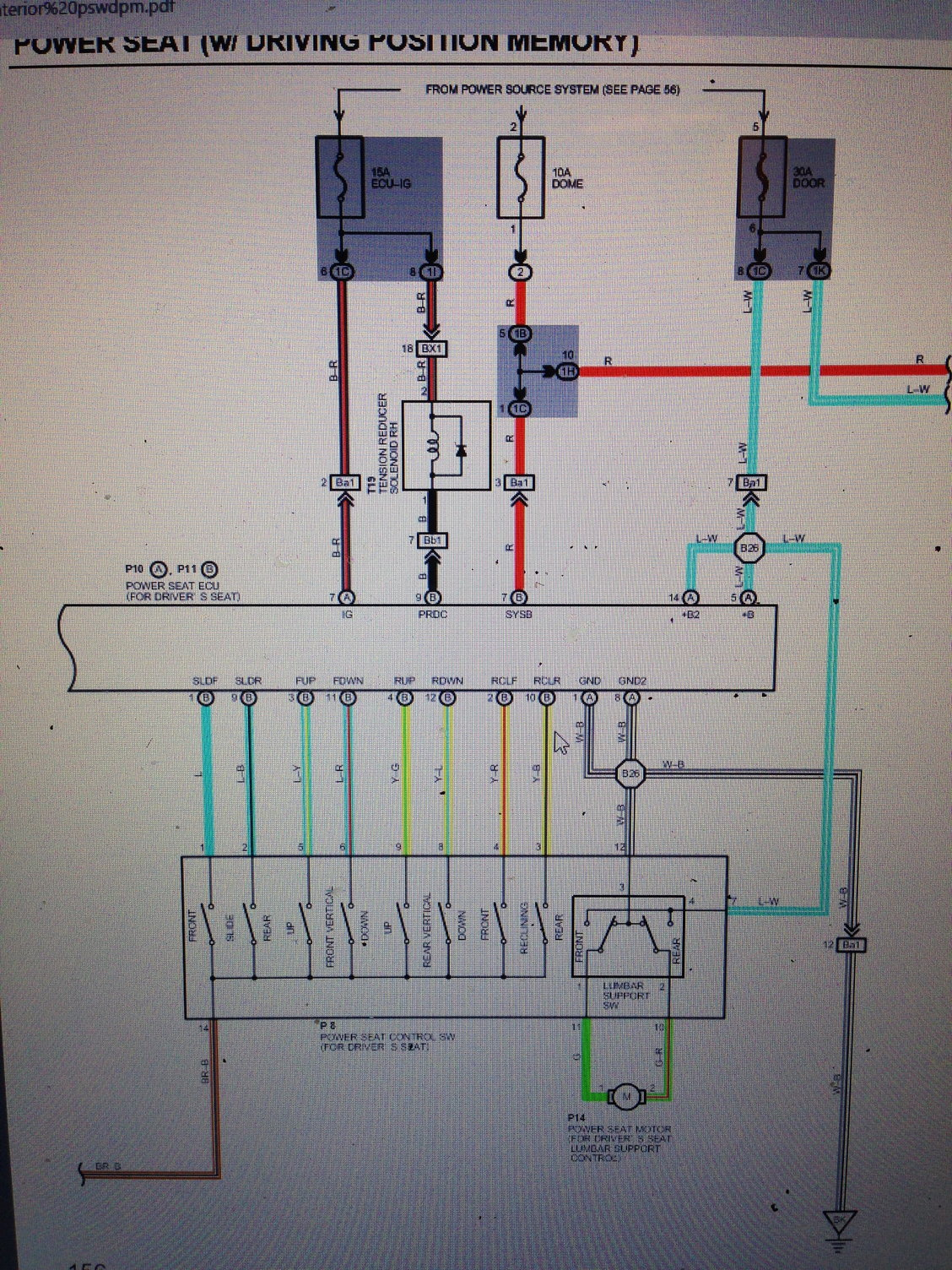 ✦DIAGRAM BASED✦ Power Seat Wiring Diagram 92 Lexus Sc 300 COMPLETED DIAGRAM  BASE Sc 300 -  JEFFREY.LANG.KENNETH.G.SHIPLEY.3WAYSWITCHWIRINGDIAGRAM.PCINFORMI.ITDiagram Based Completed Edition - Pcinformi.it