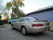 Garage - sc400