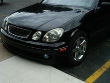 Garage - Lex