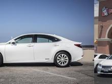 Next Coffee 300 Miles: The Lexus ES300h Review