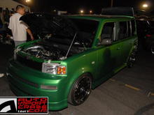 2006 Scion xB Release Series 3.0