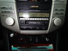 kitlz's 2004 RX330