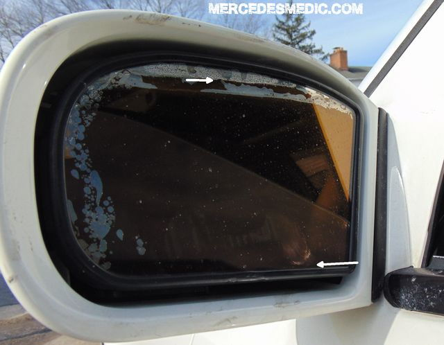 Side mirror cancer clublexus lexus forum discussion for Mercedes benz glk350 windshield replacement