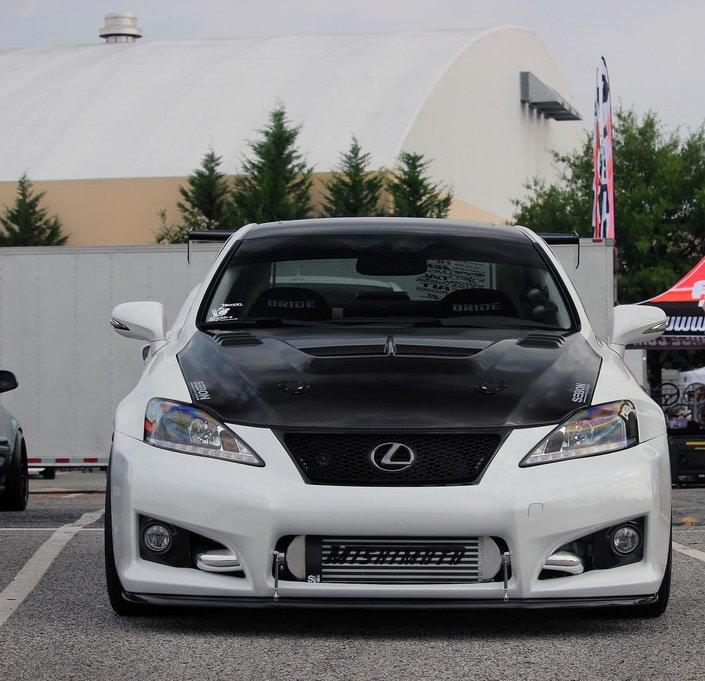 For Sale Lexus Is250: NC 2010 Lexus IS250 (Heavily Modified)