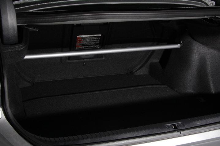 Megan Rear Upper Strut Bar Fits Lexus IS250 IS350 06-13 MR-SB-LI06RU-1P