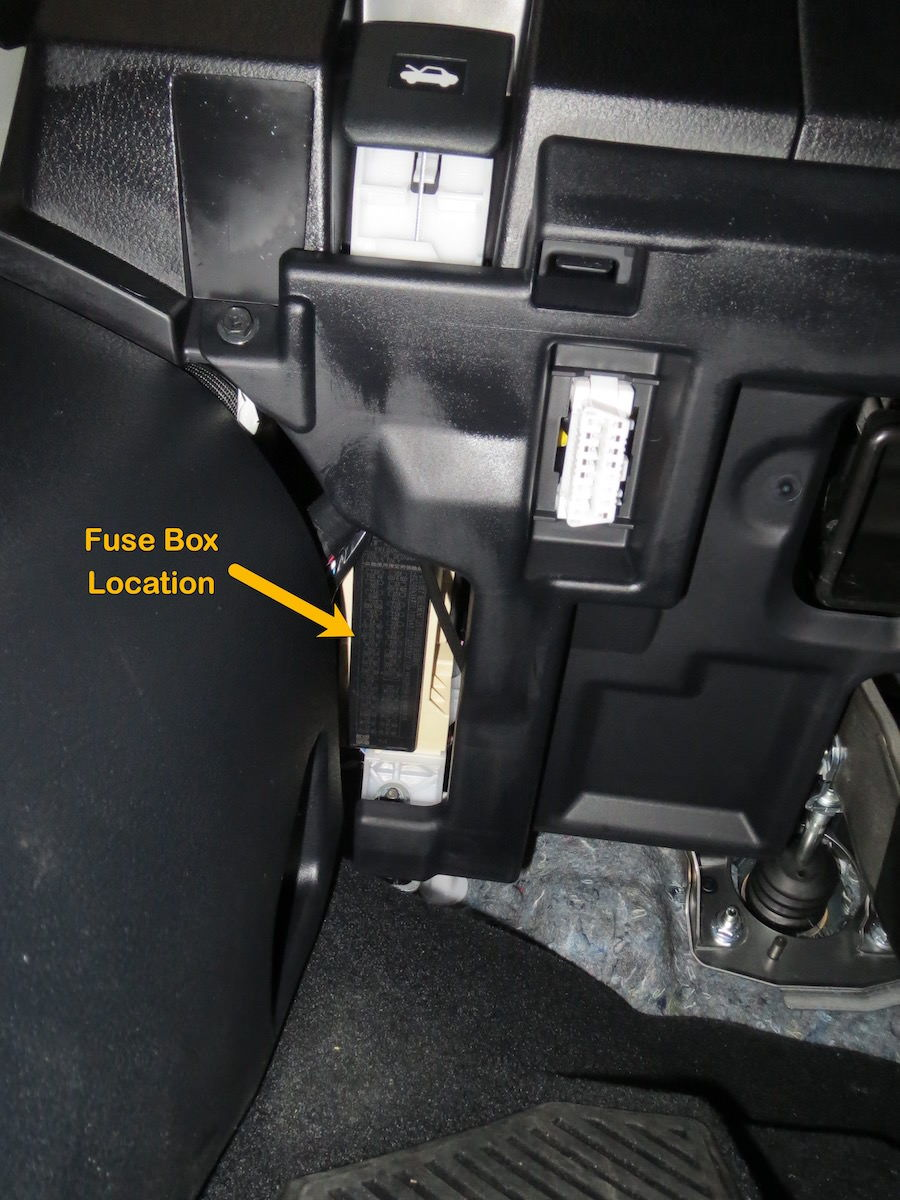 further Fuse help needed   ClubLexus   Lexus Forum Discussion additionally  additionally Lexus GS300  2001   2002    fuse box diagram   Auto Genius in addition Lexus ES330 cigarette lighter fuse replacement   YouTube also  likewise where's the fuse for Radio Nav located     ClubLexus   Lexus Forum besides  as well Lexus GS350  2007    fuse box diagram   Auto Genius besides Used 2007 Lexus Lexus Rx350 Fuse Box   August Pohl as well How to Find and Replace A Blown Fuse in Your Car or Truck  Buy as well Lexus is300 fuse box replacement   YouTube additionally Location Of Fuse Bo On A Toyota Land Cruiser 70 Series likewise Interior Fuse Box Location  2006 2014 Lexus IS250   2008 Lexus IS250 besides  as well 94 Lexus Sc400 Fuse Box Wiring Diagram – i club. on how to get fuse box lid off lexus
