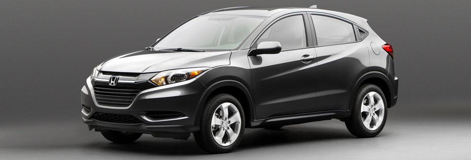 2015 honda hr v suv review page 2 clublexus lexus for Honda hrv gas tank size