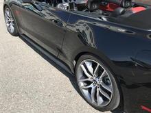 My 2015 Mustang GT Convertible