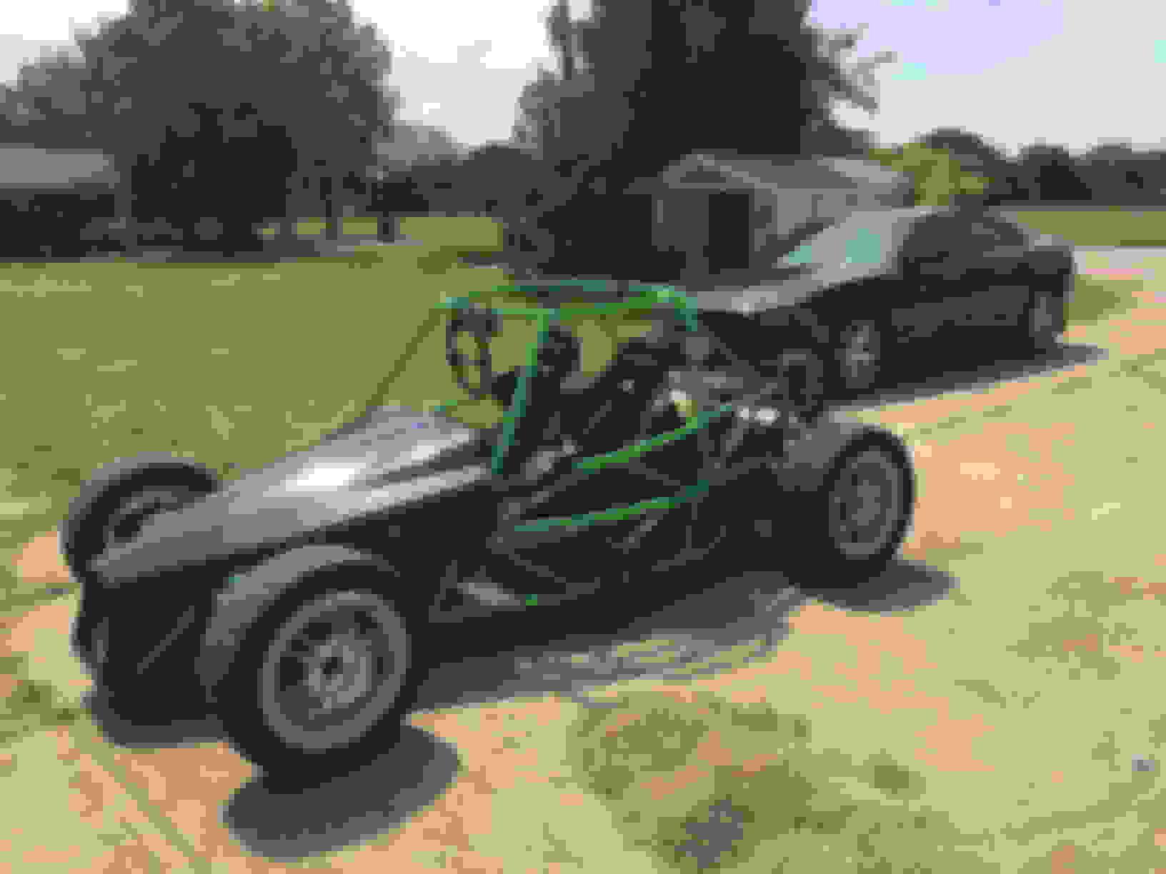 Df Kit Car >> Df Goblin Kit Car Build 2008 Ss Tc Donor Cobalt Ss Network
