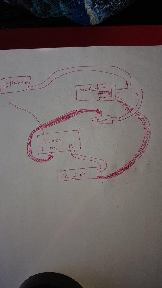 Higher flow intercooler pump? - Cobalt SS Network