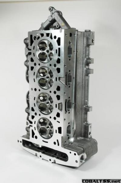 Cylinder Head Differences