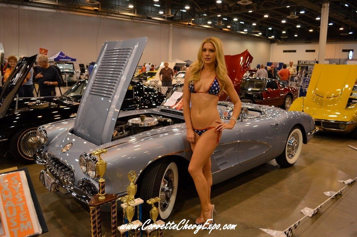 37th Corvette Chevy Expo Corvetteforum Chevrolet