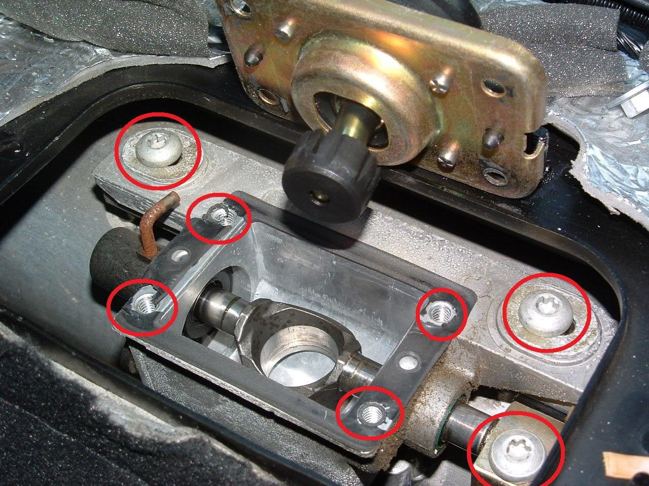 Rebuild Automatic Transmission >> Torque value for c5 shifter assembly? - CorvetteForum - Chevrolet Corvette Forum Discussion