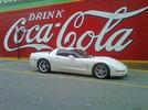 Garage - My Corvette