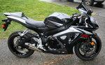 Garage - Motorcycle