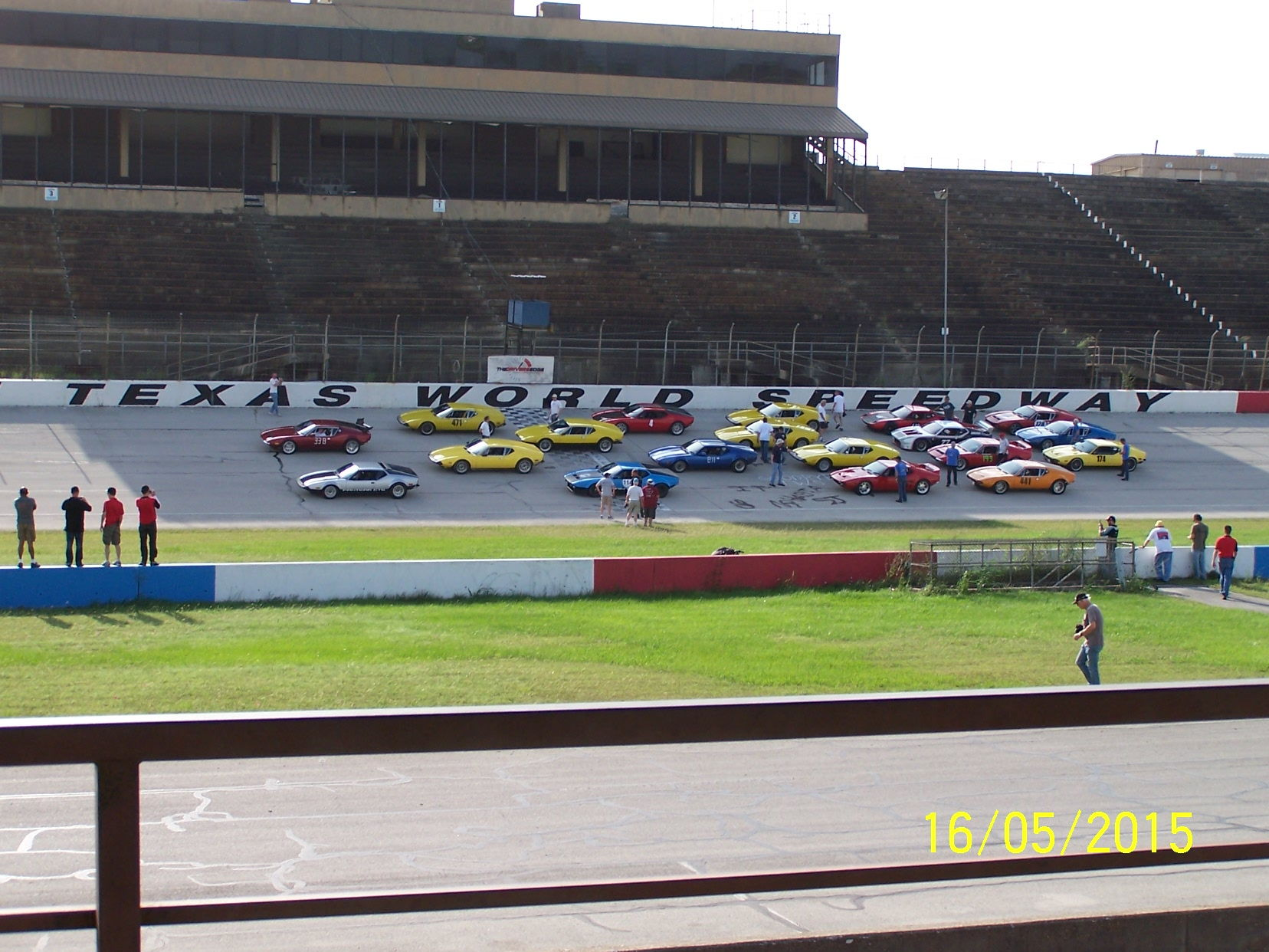 Lone Star Chevrolet Houston Tx >> Goodbye Texas World Speedway - CorvetteForum - Chevrolet Corvette Forum Discussion