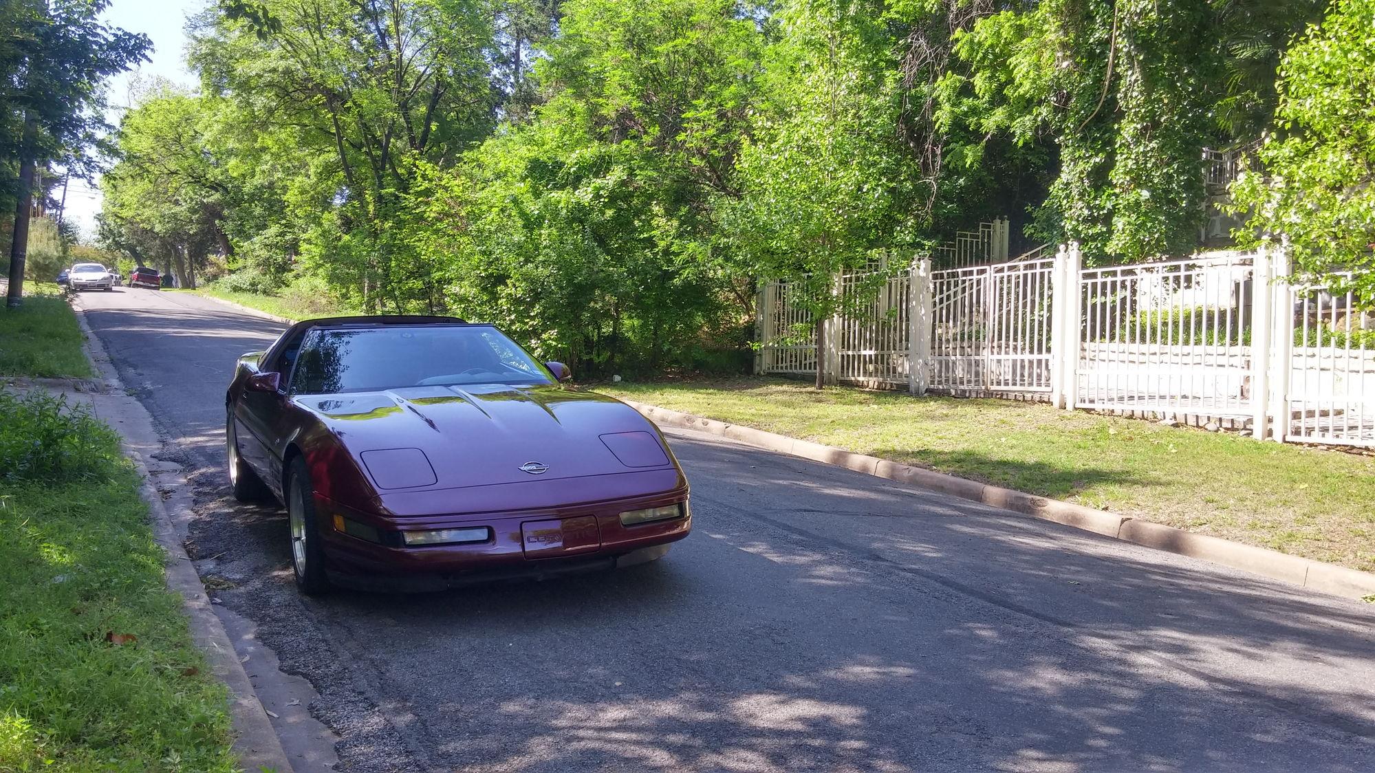 Corvette Annapolis Autos Post