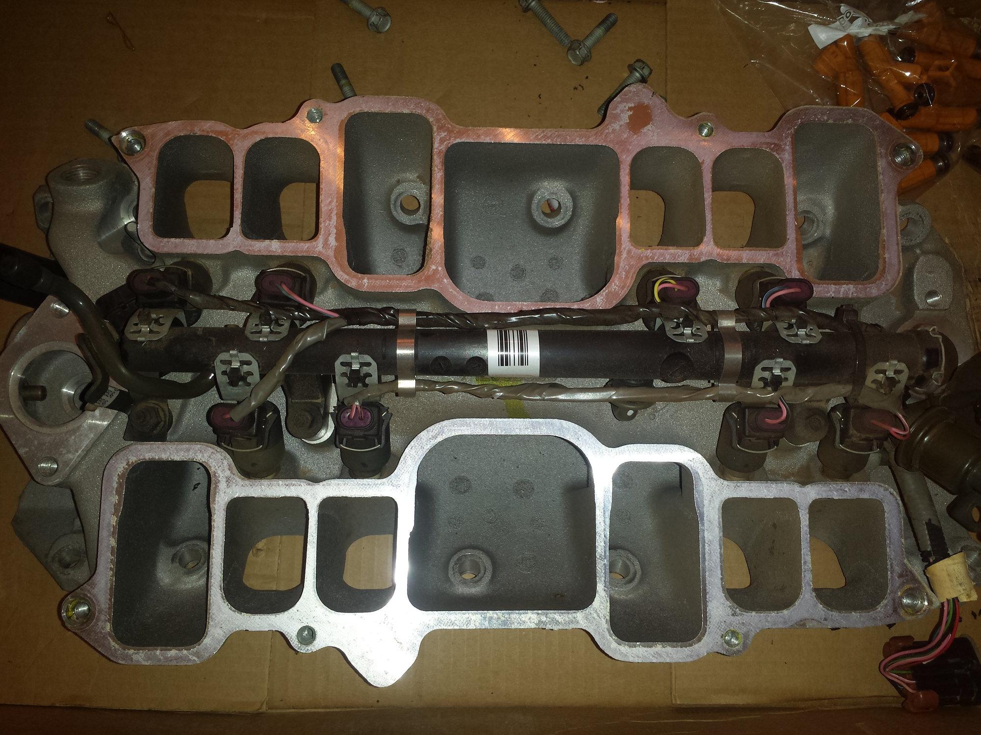 2000 k3500 454 vortec valve question (fer all ya 96-2000